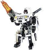 """Mitsubishi Pajero - Трансформираща се играчка от серията """"RoadBot"""" -"""