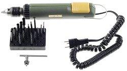 Комплект електрическа мини отвертка MIS 1 с накрайници -