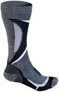 Термо-чорапи за зимни спортове - Skiing NT P 100