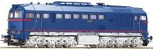 Дизелов локомотив - V200 - ЖП модел -