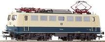 Електрически локомотив BR 110.1 - ЖП модел -