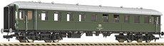 Пътнически вагон B4ywe - 30 / 50 - Втора класа - ЖП модел - макет
