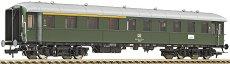 Пътнически експресен вагон AB4ywe - 30 / 55 - Първа и втора класа - ЖП модел - макет
