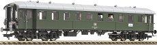 Пътнически експресен вагон B4ywe - 30 / 50 - Втора класа - ЖП модел - макет
