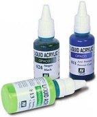 Акрилна боя - Liquid Acrylic