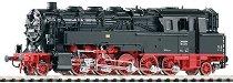 Парен локомотив BR 95 - ЖП модел -