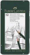 Моливи - Castell 9000