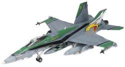 """Изтребител - F/A-18C Hornet """"Chippy Ho! 2009"""" - макет"""