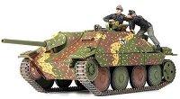 Танк - Jagdpanzer 38(t) Hetzer -