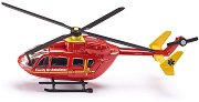 Спасителен хеликоптер - Метална играчка - творчески комплект