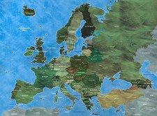 Европа - пъзел
