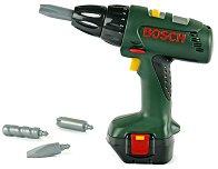 Детска акумулаторна бормашина - Bosch - количка
