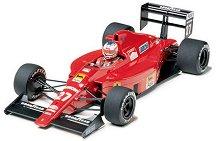 Болид - Ferrari F189 Portuguese GP - Сглобяем модел от Формула 1 - продукт