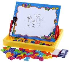 Многофункционално куфарче - 3 в 1 - играчка