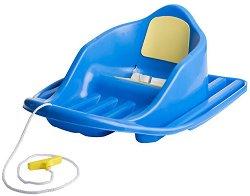 Детска шейна - Cruiser - играчка