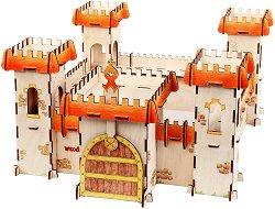 Крепост - детски аксесоар