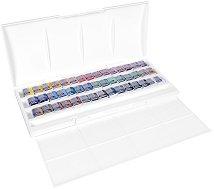 """Акварелни бои - Half Pan Studio Set - Комплект от 40 цвята от серията """"Cotman"""""""