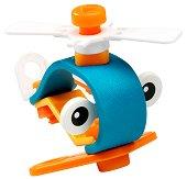 Хеликоптер -