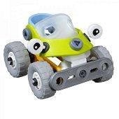 Конструктор 2 в 1 - Build & Play - играчка