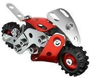 Мотор - Детски метален конструктор -