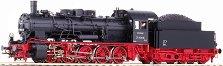 Парен локомотив - BR 57 - ЖП модел -