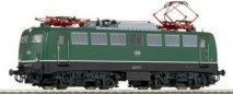 Електрически локомотив - BR 140 - ЖП модел -