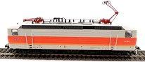 Електрически локомотив - BR 143 094-1 - ЖП модел -