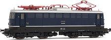 Електрически локомотив - BR E10 005 - ЖП модел - макет