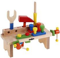 Детска работилница - играчка