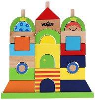 Къщичка - играчка