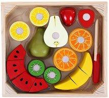 Плодчета - играчка