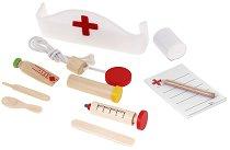 Куфарче за спешна помощ - Малкият доктор - играчка