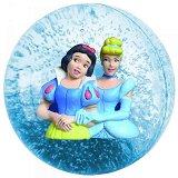 3D топче - Принцесите на Дисни - играчка