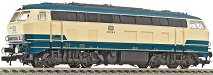 Дизелов локомотив - BR 218 - ЖП модел -