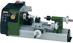 Прецизен мини струг - FD 150/E - Инструмент за моделизъм -