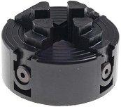 Патронник с четири челюсти за микро струг DB 250 - Инструмент за моделизъм - продукт