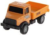 Товарен камион -