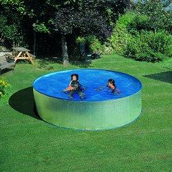 Кръгъл басейн